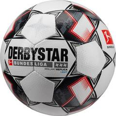 DERBYSTAR Fußball BL Brillant APS Replica Light