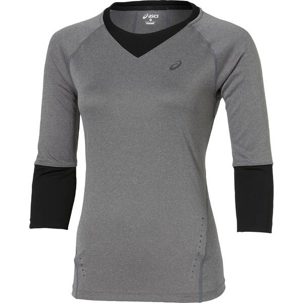 ASICS Damen  LS TOP