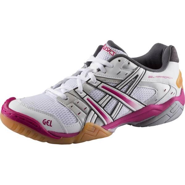ASICS Damen Handballschuhe Ind-Schuh Gel-Approach W