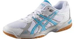 ASICS Damen Handballschuhe Ind Schuh Gel Flare W online