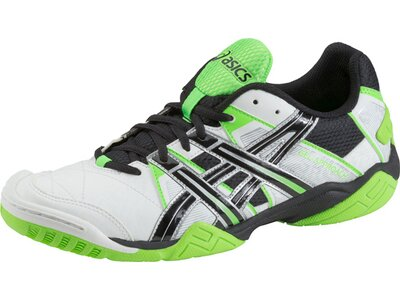 ASICS Herren Handballschuhe Ind-Schuh Gel-Approach 2 M Weiß