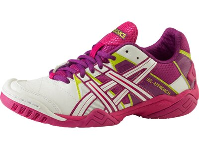 ASICS Damen Handballschuhe Gel-Approach 2 Pink