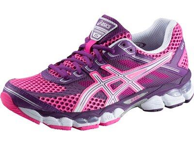 ASICS Damen Laufschuhe Gel-Cumulus 15 W Pink