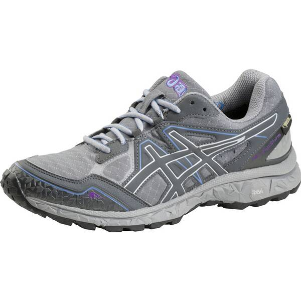 ASICS Damen Walkingschuhe Gel-Fuji Storm