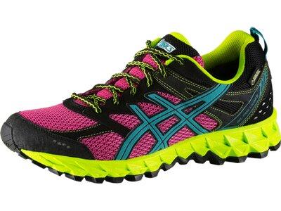 ASICS Damen Trailrunningschuhe GEL-TRAIL LAHAR 6 G-TX Pink