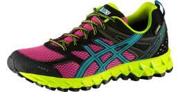 Vorschau: ASICS Damen Trailrunningschuhe GEL-TRAIL LAHAR 6 G-TX