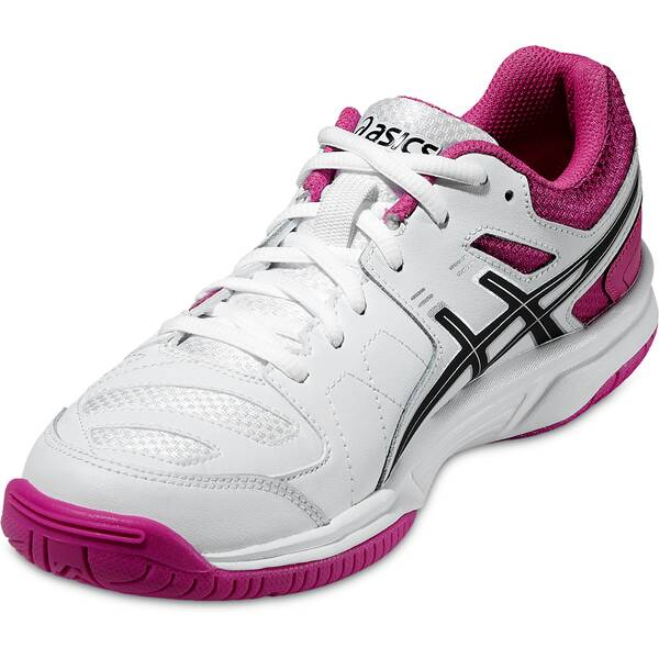 ASICS Damen Tennisoutdoorschuhe Gel-Qualifier 2 W