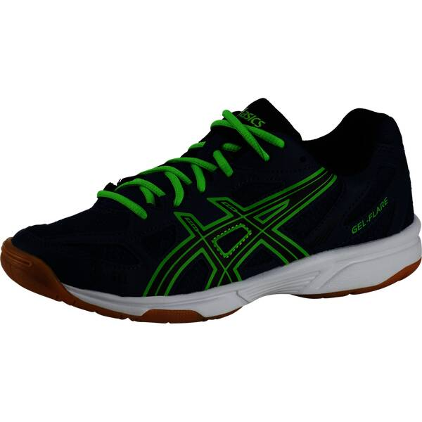 ASICS Kinder Indoorschuhe Gel-Flare 5 GS