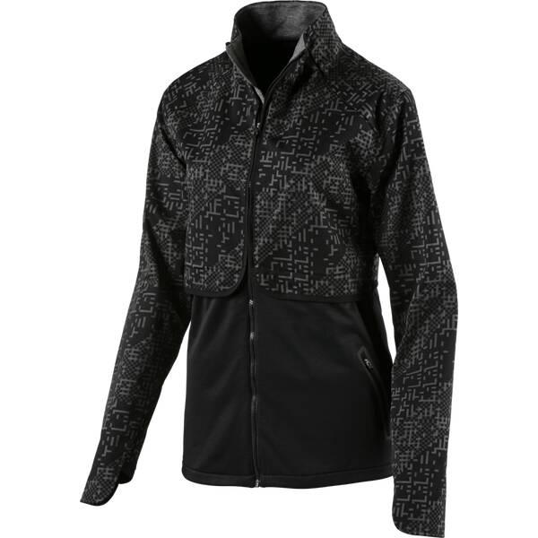 ASICS Damen Laufjacke Lite-Show Winter Jacket