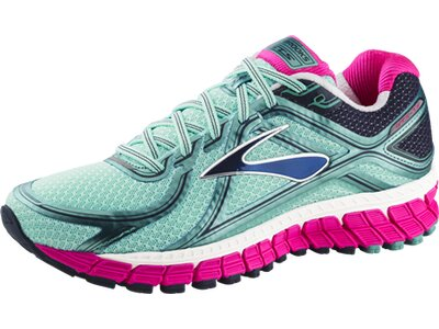 BROOKS Damen Laufschuhe Adrenaline GTS 16 Blau