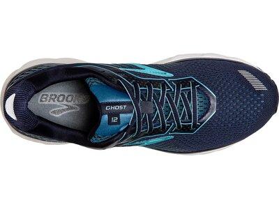 BROOKS Running - Schuhe - Neutral Ghost 12 Running Damen Blau