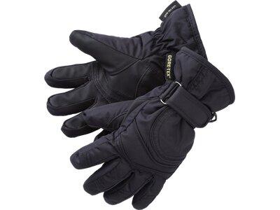ZIENER Kinder Handschuhe K-Handsch.New Enier jrs Schwarz