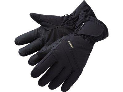 ZIENER Herren Handschuhe Handsch.Lacop Schwarz