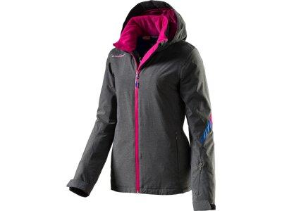 ZIENER Damen Jacke LJ10_1 lady (jacket ski) Grau