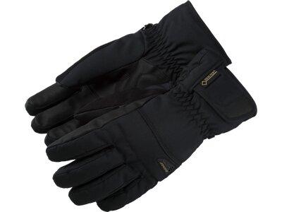 ZIENER Herren Handschuhe ISP 16 - 1197 GTX(R) GEARY GLOVE Schwarz