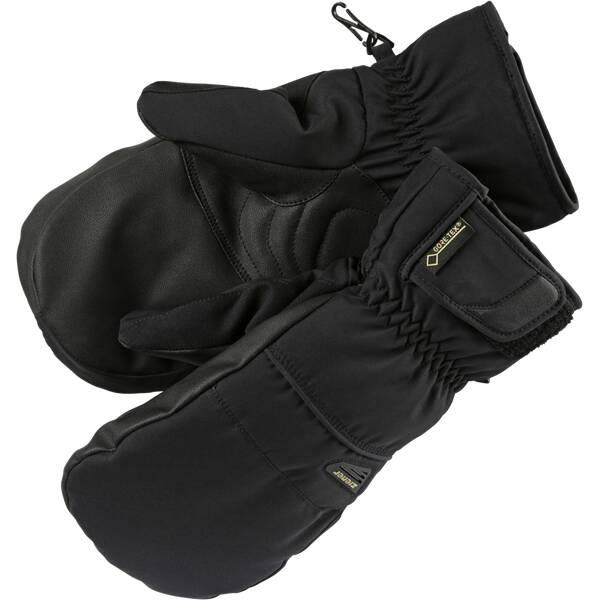ZIENER Herren Handschuhe ISP 17-1197-0 GTX | Accessoires > Handschuhe | Schwarz | ZIENER