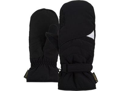 ZIENER Damen Handschuhe ISP 18-LADY 1126-0 GTX(R) GLOVE Schwarz