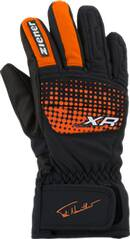 ZIENER Kinder Handschuhe ISP 18-JUNIOR 1492 AS(R) GLOVE