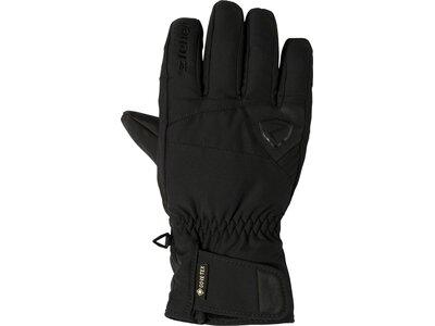ZIENER Herren Handschuhe ISP 19-1541 GTX Schwarz