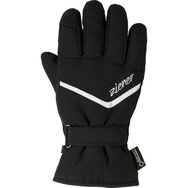 ZIENER Damen Handschuhe ISP 19-LADY 1544 GTX