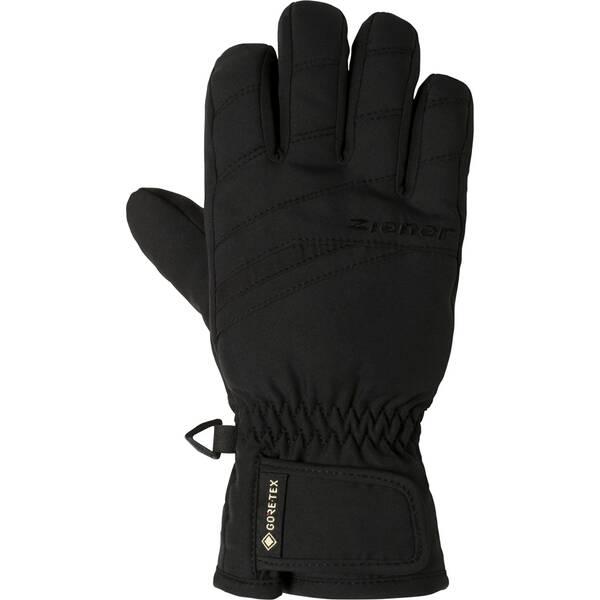 ZIENER Kinder Handschuhe ISP 19-1421 GTX