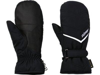 ZIENER Damen Handschuhe ISP 19-lady 1544-0 GTX Schwarz