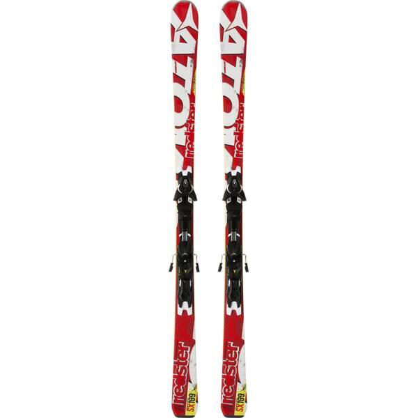 ATOMIC Herren Racing Ski REDSTER SX & XTO 12