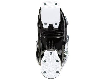 ATOMIC Damen Skistiefel HAWX 1.0 90 X W BLACK/TRANSPARENT PURPLE Schwarz