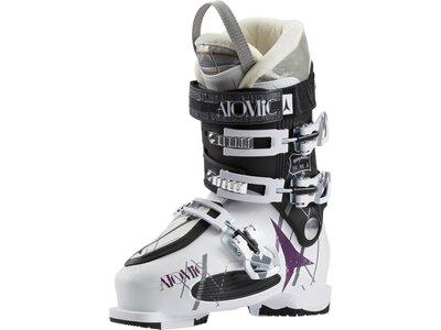 ATOMIC Damen Skistiefel WAYMAKER 70 X W WHITE/BK Weiß
