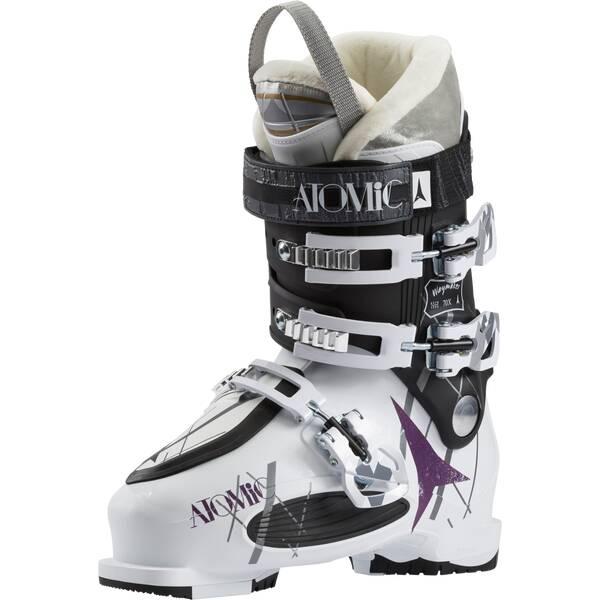 ATOMIC Damen Skistiefel WAYMAKER 70 X W WHITE/BK
