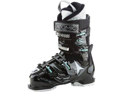 ATOMIC Damen Skistiefel HAWX 1.0 90X W Schwarz