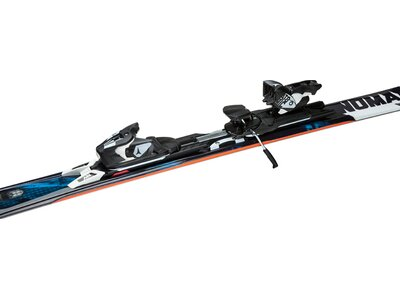 ATOMIC Herren All-Mountain Ski BLACKEYE TI ARC & XTO 12 Schwarz