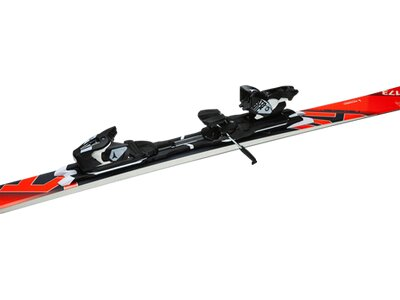 ATOMIC Herren Racing Ski REDSTER X & XTO 12 AW Orange