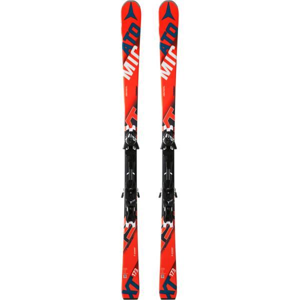ATOMIC Herren Racing Ski REDSTER X & XTO 12 AW