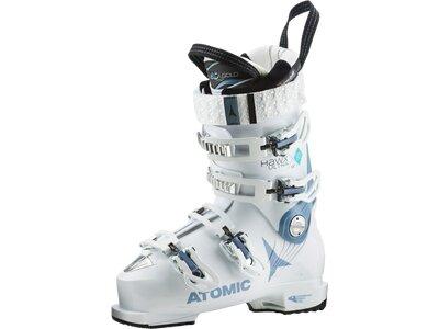 ATOMIC Damen Skistiefel HAWX ULTRA 90 W White/Denim Blue Weiß
