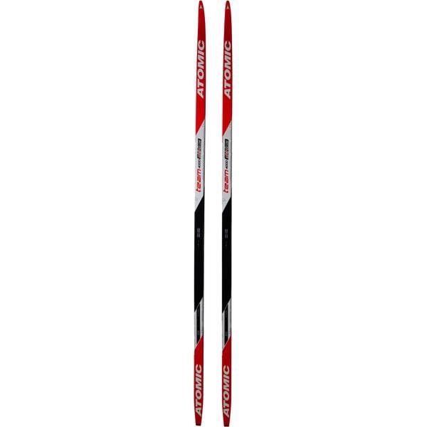 ATOMIC Langlauf Ski TEAM 4000 SKINTEC