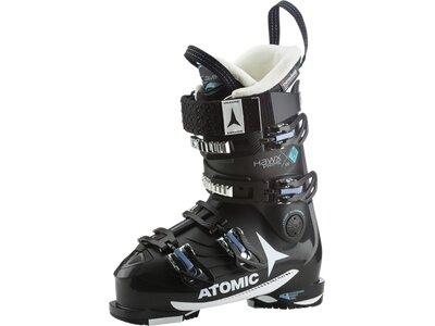 ATOMIC Damen Skistiefel HAWX PRIME 90X Schwarz