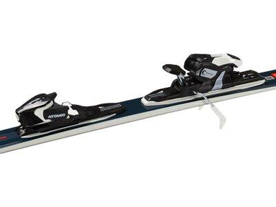 ATOMIC Herren Racing-Ski Redster XT Rot