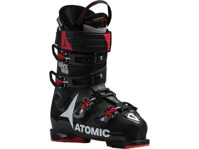 ATOMIC Herren Skistiefel HAWX MAGNA 110 Black/Red/Anthracite Schwarz