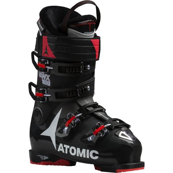 ATOMIC Herren Skistiefel HAWX MAGNA 110 Black/Red/Anthracite