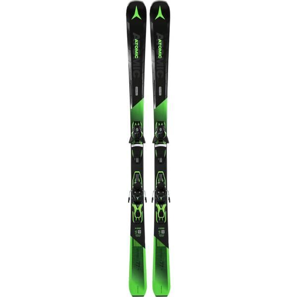 ATOMIC Herren All-Mountain Ski VANTAGE X 77 TI + FT 11