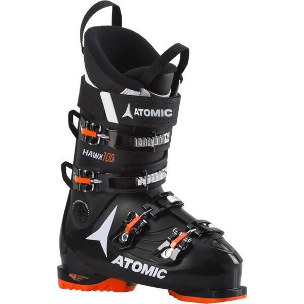 ATOMIC HAWX 2.0 100X