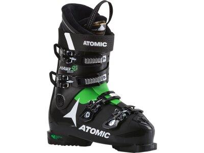 """ATOMIC Skistiefel """"Hawk Magna 90X"""" Schwarz"""