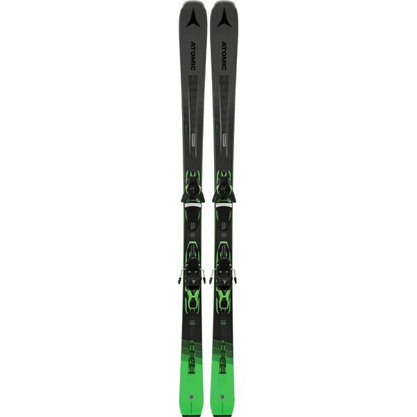 """ATOMIC Herren Skier """"Vantage 77 TI"""" inkl. Bindung """"FT 10 GW"""""""