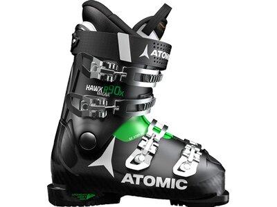 ATOMIC Skischuhe HAWX MAGNA R90X Schwarz