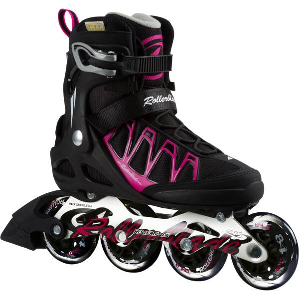 ROLLERBLADE Damen Rollerskates AERO SC 84 W