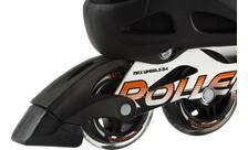 Vorschau: ROLLERBLADE Herren Rollerskates AERO SC 80