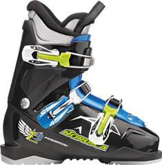 NORDICA Kinder Skistiefel FIREARROW TEAM