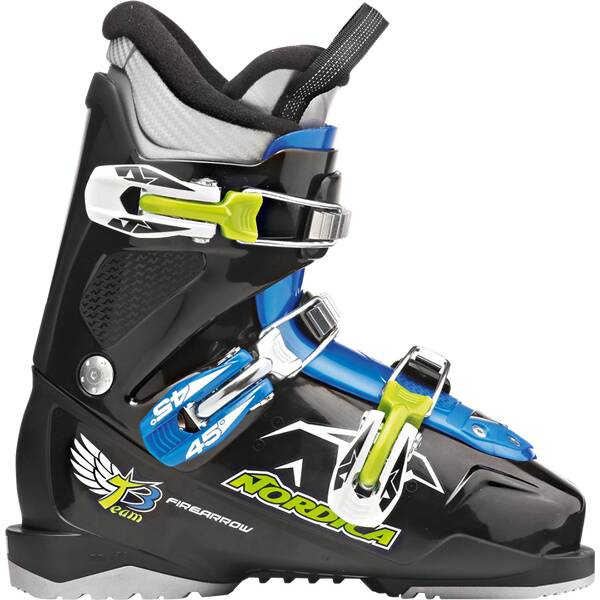 NORDICA Kinder Skistiefel FIREARROW TEAM