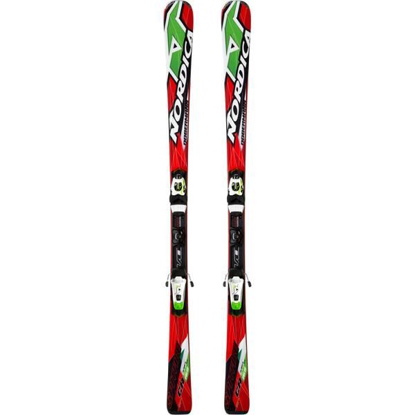 NORDICA Herren Racing Ski DOB.SPITFIRE CA-N ADV P.R.EVO